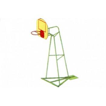 Баскетбольная стойка усиленная СПБ 02