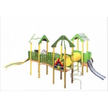 Детский игровой комплекс ДИК 0621