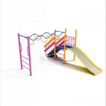 Детский игровой комплекс ДИК 068