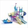 Детский игровой комплекс «Корабль» ДИК 073