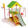 Детский игровой комплекс ДИК 0721