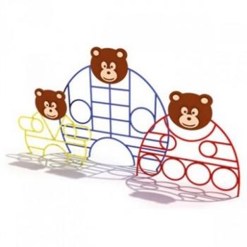 Лаз «Медвежья семейка» ЭЛП 27