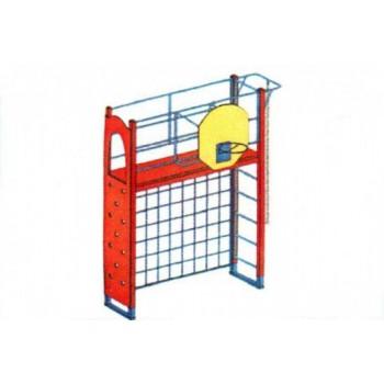 Баскетбольный щит СПБ 04