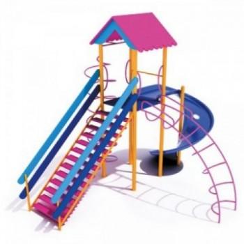 Детский игровой комплекс ДИК 0722