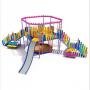 Детский игровой комплекс «Космос» ДИК 0713