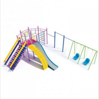 Детский игровой комплекс ДИК 0723
