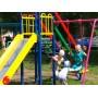 Детский игровой комплекс ДИК 0724