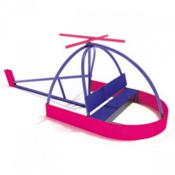 Лаз «Вертолет» ЭЛП 08