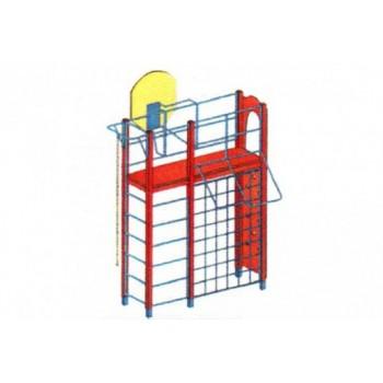 Баскетбольный щит СПБ 05