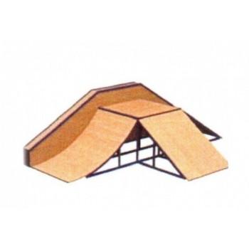 Пирамида Комбинированная СКБ 14