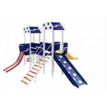 Детский игровой комплекс ДИК 0623