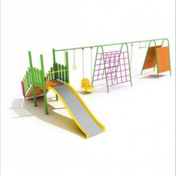 Детский игровой комплекс ДИК 0610