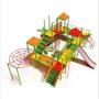 Детский игровой комплекс «Город» ДИК 0710