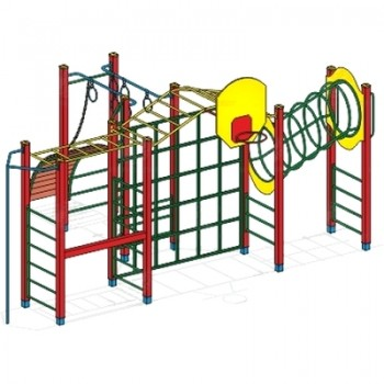 Спортивный комплекс СК0753